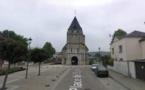 Nouvel attaque dans une église en France : Le curé égorgé, un otage entre la vie et la mort