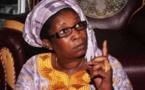 Vidéo - Selbé Ndom recadre le journaliste : « Même si je fumais ou buvais de l'alcool, ça ne te... »