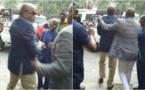 Vidéo - Le film de l'arrestation de Koffi Olomidé