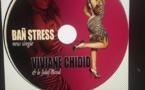 """Viviane dévoile la pochette de """"Bañ Stress"""" !"""