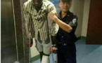 Opéré vendredi dernier, Demba Bâ quitte l'hôpital ce jeudi matin