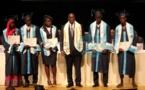 Concours général - Macky Sall à la jeunesse : « Soyez des acteurs conscients de la lutte contre l'extrémisme »
