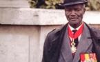 L'adjudant Bourama Dieme, héros du Sénégal et de la France