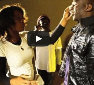 Video Clip de PAPE DIOUF : SADIO