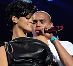 Chris Brown et Rihanna- des toxicomanes selon The Sun