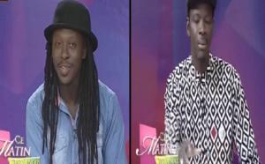 Vidéo - Revivez le Show de Daara J Family dans l'émission « Ce Matin, c'est à nous »
