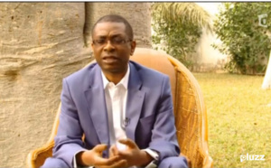 Vidéo: Youssou Ndour explique sa participation aux Vacances Citoyennes