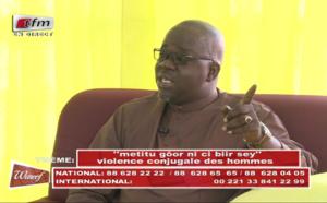 """Vidéo - Ndoye Bane tacle la presse en ligne : """"Ce sont les petits journalistes qui..."""""""