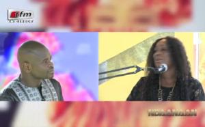 VIDEO: Elle appelle en direct et fait pleurer Titi...Regardez!