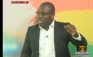 Vidéo - Ahmed Aïdara se moque de l'opposition !