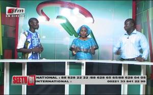VIDEO: Ndiaye, Doyen et Deureum souhaitent un joyeux anniversaire à Youssou Ndour