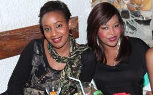Vidéo : Sara Cissé, Lea Kara, Yaye Awa Dièye, ces belles de la télé au teint clair