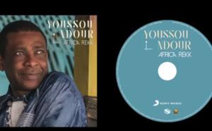 """Exclusivité!!! Nouveau Single de Youssou Ndour  """"I Love You"""""""