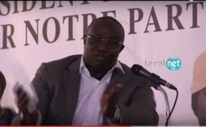 Video : Panel COJER 2016 : Mouhammadou Makhtar Cissé, le DG de la SENELEC se prononce sur l'électrification de l'île de Gorée