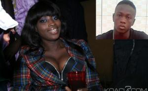 Vidéo : Témoignage très émouvant de Ndéye Guèye sur son mari Boy Djiné....