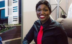 L'entrepreneuse sénégalaise Anta Babacar Ngom Bathily récompensée à Bamako