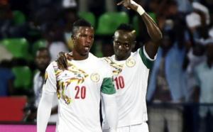 Vidéo- CAN 2017, Sénégal - Zimbabwé: Revivez les temps forts de ce match.