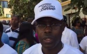 Vidéo: Faring Sagna, condamné à 10 ans de prison, l'ex-détenu de Yahya Jammeh raconte son calvaire
