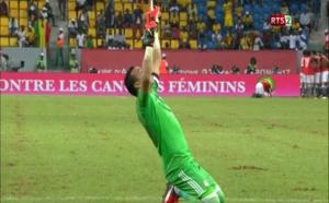 Vidéo- CAN 2017-Egypte vs Ouganda: l' Egypte l'emporte dans les dernières minutes (1-0). Regardez!