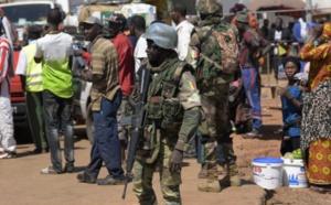 Leçons de l'après-Jammeh : De la nécessité d'une Téranga armée (Par Yoro Dia)