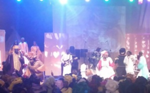 Vidéo-Anniversaire de Ndèye Fatou Ndiaye Mama, revivez l'ambiance du Ndawrabine et de la musique tradi-moderne