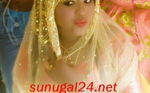 Photos-Ness épouse Seynabou Diop après 11 ans de fiançailles !