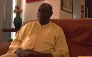 """Vidéo: Me El Hadji Diouf, """"Adama Barrow n'est pas le Président de la Gambie...'"""