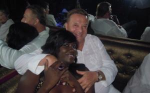 La styliste Oumou Ndiaye a perdu son époux