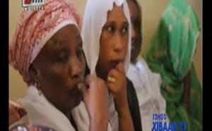 Vidéo - Mort d' Elimane Touré: sa famille veut que justice soit faite......Regardez!!!