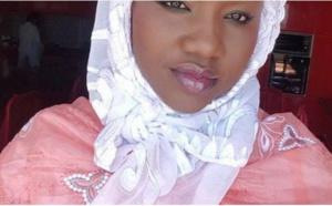 Voici le dernier message de Oumou Provocation à son mari décédé hier