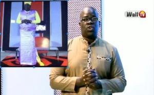 "Vidéo: Sa Ndiogou clashe sévèrement Lamine  : ""Wakhou goor day gooré"""