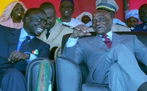 Quand Idrissa Seck expliquait pourquoi il avait répondu à l'appel d'Abdoulaye Wade
