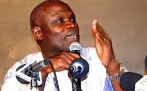 Vidéo – Gaston Mbengue: « le football sénégalais n'ira nulle part… »