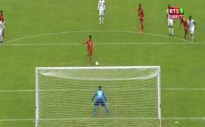 Vidéo - CAN U20: le Soudan ouvre le score face au Sénégal sur penalty...Regardez!!