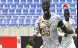 Vidéo - CAN U20: Le Sénégal réduit à 10 égalise dans les dernières minutes contre le Soudan  1- 1 ...