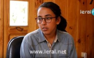 """Exclusif Zineb Allouche sur le meurtre de l'étudiant marocain : """"Mazine Chakir devait présenter sa thèse en chirurgie dentaire le 4 avril"""""""