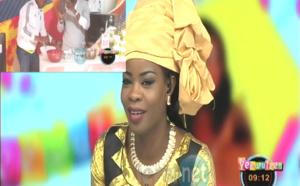 Vidéo: Yéwouleen: Pape Cheikh Diallo renvoyé à la cuisine, Alfie prend les commendes pour animer l'émission...