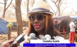 Vidéo-Visite historique à 80 km de Kedougou, Coumba Gawlo à la découverte de la traite des femmes, la prostitution forcée