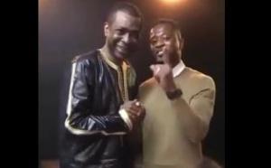 "Vidéo – Youssou Ndour encense Patrice Evra "" j'adore ce garçon pour son …"""
