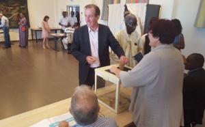 Vidéo-Présidentielle 2017: l'Ambassadeur de la France au Sénégal satisfait du bon déroulement du vote