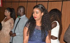 23 Photos : les belles Gambiennes ont craqué pour Pape Diouf au Pench mi Hall