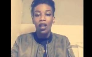"""Thiaba Kassé sur snapchat : """"les sites internet, arrêtez de détruire la vie des gens"""""""