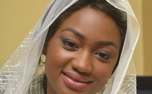 56 photos inédites du mariage de Kya Aïdara et Pape Cheikh Diallo