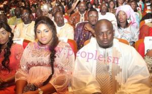 Abdou Aziz Ndiaye et sa femme version ndanane