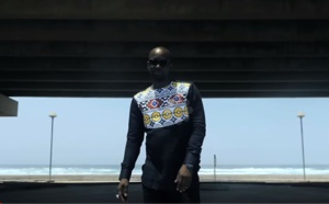 """Voici le nouveau clip de Moh Dediouf sorti aujourd'hui. Le titre """"Dreammers"""" est un extrait de """"Trilogie"""" une saga musicale Sénégalaise"""