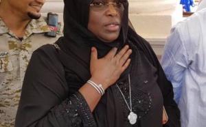 4 photos : Marième Faye Sall, la Première dame chaste en hijab