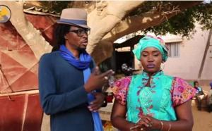 Excision : silence, on coupe - Par Xuman au Sénégal