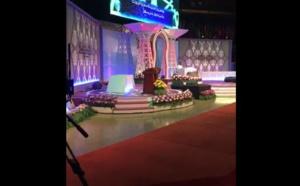 Mouhamed El Moudjtaba Diallo au concours international de récital de Coran en Malaisie