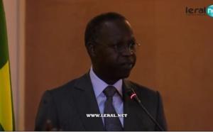 """Mahammed Boune Abdallah Dionne : « Ayant été le premier pays à avoir signé le traité de Rome, le Sénégal continuera à soutenir la CPI"""""""