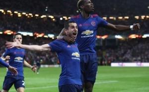 Vidéo: Manchester United a sauvé sa saison en remportant la Ligue Europa face à l'Ajax Amsterdam 2-0.Regardez les buts...